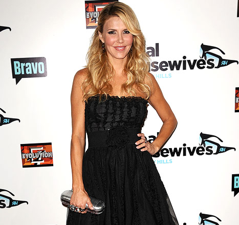 Brandi Glanville: I Don&#39;t Date, But &quot;I Make Out With Everyone&quot;