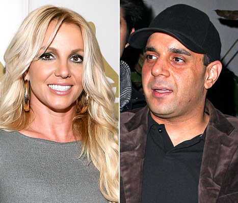 Sam Lutfi Details Britney Spears&#39; Alleged Drug Addiction in Court