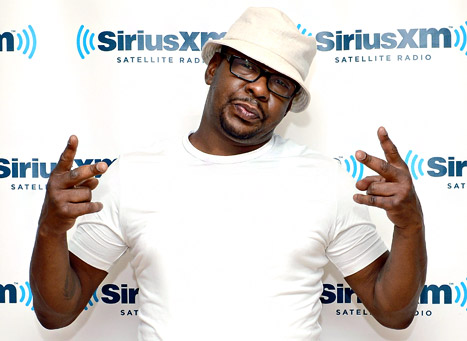 Bobby Brown Busted for DUI Again