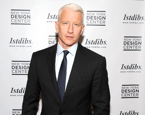 Anderson Cooper's Daytime Talk Show Not Renewed for Third Season