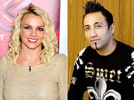 Britney Spears' Ex Adnan Ghalib Claims Lynne Spears Ordered Him to Lie About Sam Lutfi: Report