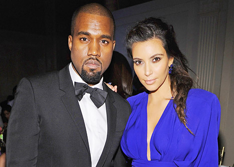 "Kim Kardashian Hopes to Get Engaged, ""Try for a Baby"" With Kanye West After Divorce, Says Pal"