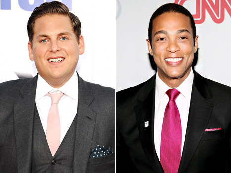 CNN&#39;s Don Lemon: Jonah Hill &quot;Was a Tool&quot; for Ignoring Me in Hotel Lobby