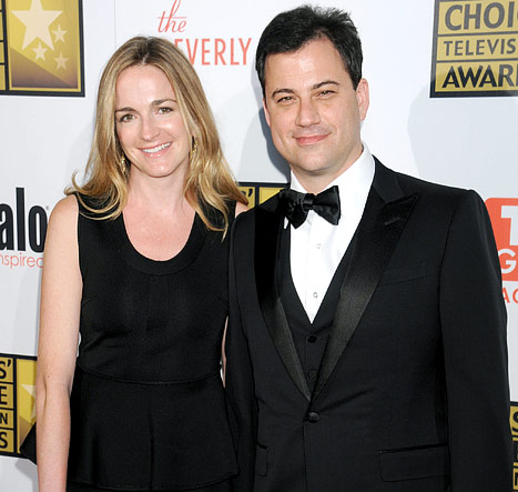 Jimmy Kimmel: My Wedding to Molly McNearney &quot;Will Be a Family Affair&quot;