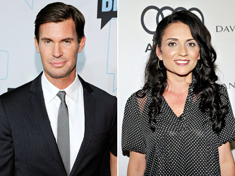 Flipping Out's Jeff Lewis Suing Longtime Assistant Jenni Pulos Over Her New Book