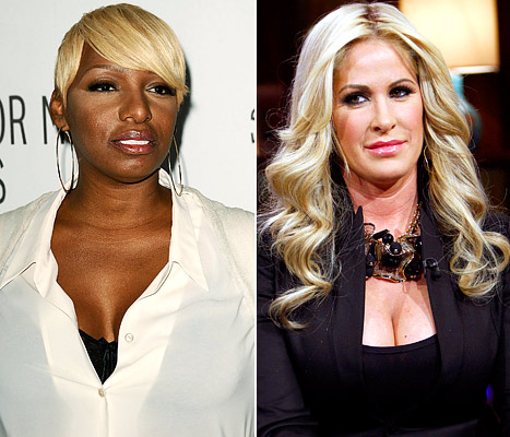 NeNe Leakes: Kim Zolciak Didn't Quit Real Housewives, She Was Fired!