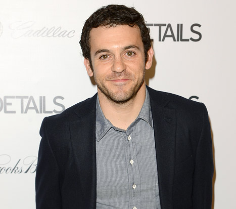 Fred Savage: I Still Haven&#39;t Picked a Name for My Newborn Baby!