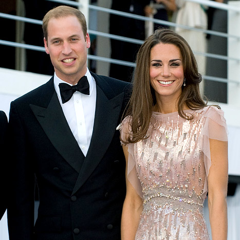 Princess Diana's Brother, Earl Spencer, Congratulates Prince William on Kate Middleton's Pregnancy