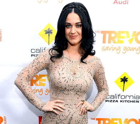 Katy Perry Throws Sister Angela Hudson a Masquerade-Themed Birthday Bash