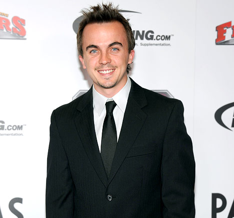 Frankie Muniz on Mini-Stroke: &quot;I&#39;m Happy I&#39;m Alive&quot;