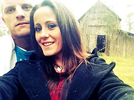 "Jenelle Evans Marries Courtland Rogers: ""I'm Not Pregnant!"""