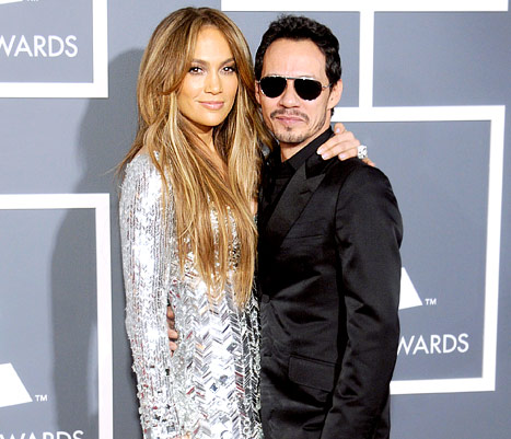 Jennifer Lopez on &quot;Devastating&quot; Marc Anthony Divorce: &quot;I Had to Figure Out What I Did Wrong&quot;