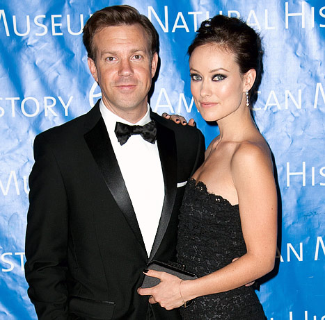 Olivia Wilde: &quot;I&#39;m Not Engaged&quot; to Jason Sudeikis!