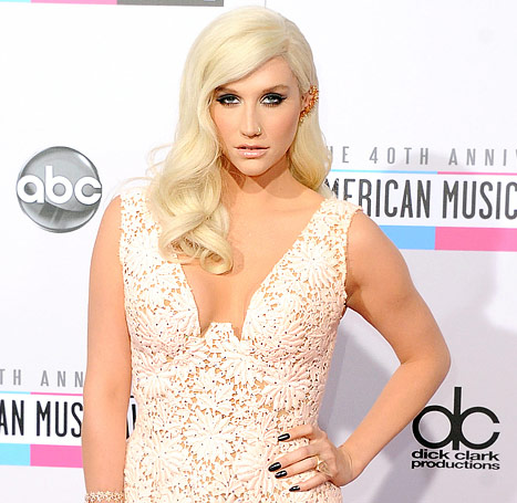 Ke$ha: I Was &quot;Forced to&quot; Sing &quot;Die Young&quot;