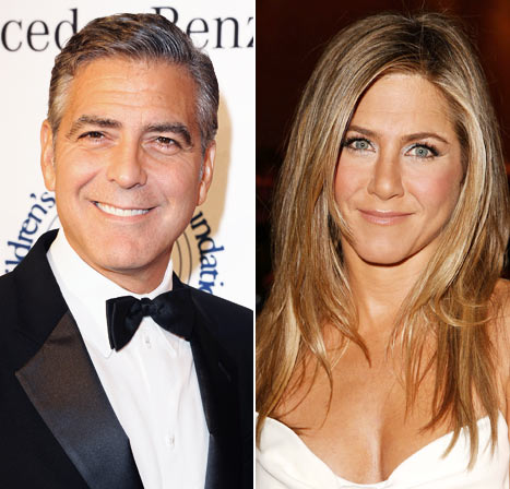 George Clooney, Jennifer Aniston Other Celebrities Travel to Cabo San Lucas for New Year&#39;s Eve