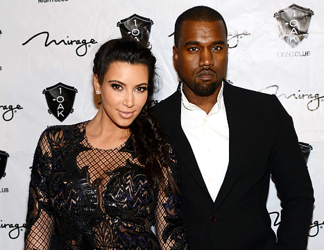 Kim Kardashian, Kanye West Buy $11M Mansion in Bel Air Before Baby's Birth