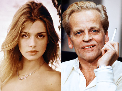 "Nastassja Kinski ""Deeply Shocked"" Half-Sister Pola Was Raped by Their Father Klaus"