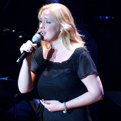 Mindy McCready's Boyfriend David Wilson Commits Suicide: Report
