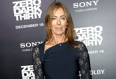 Kathryn Bigelow Writes an Open Letter Defending Torture Scenes in Zero Dark Thirty