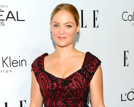 Erika Christensen on Scientology: &quot;We Don&#39;t Worship Rabbits!&quot;