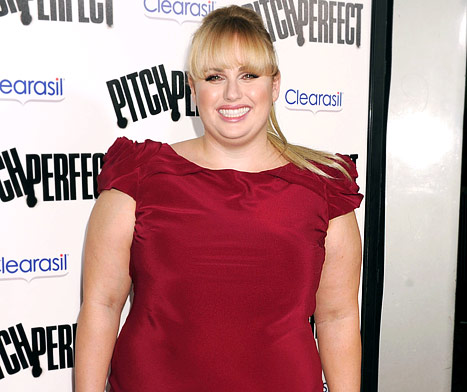 "Rebel Wilson: MTV's Catfish ""Is So Funny and Yet So Sad at the Same Time"""
