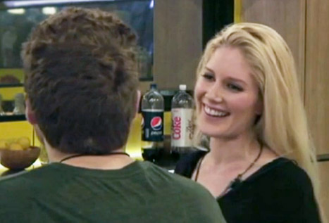 Heidi Montag and Spencer Pratt Get Drunk, Discuss Lackluster Sex Life