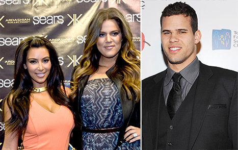 Khloe Kardashian-Odom Slams Kim Kardashian&#39;s Ex Kris Humphries: &quot;What a Waste of Your Time&quot;