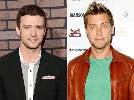 Justin Timberlake Didn&#39;t Tell &#39;N Sync About His New Solo Album, Lance Bass Reveals