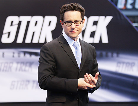 J.J. Abrams to Direct New Star Wars Movie for Disney