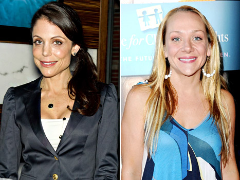 Bethenny Frankel&#39;s Ex Files Aggressive New Divorce Papers, Nicole Sullivan Says Jessica Alba, Other Celeb Moms Lie About Weight Loss: Today&#39;s Top Stories