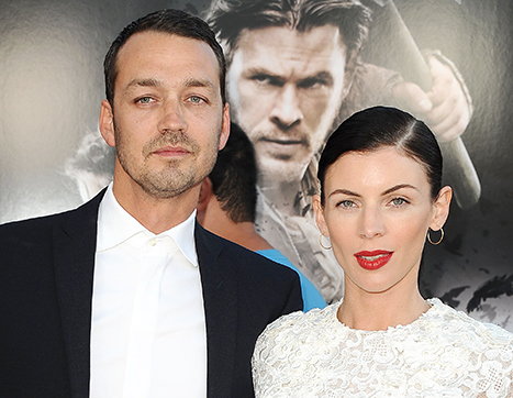 Liberty Ross, Rupert Sanders Divorce: She Couldn&#39;t &quot;Get Over&quot; His Kristen Stewart Affair