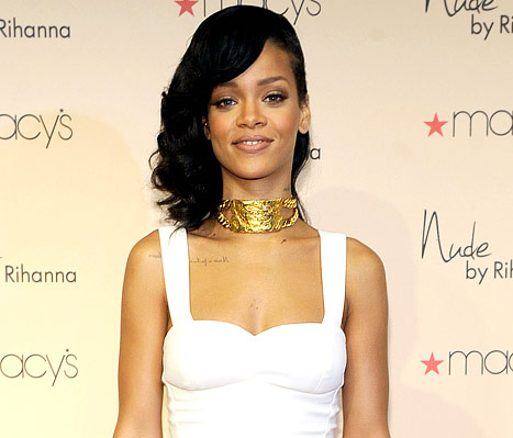 "Rihanna Defends Chris Brown Reconciliation: ""We Know Exactly What We Have Now"""