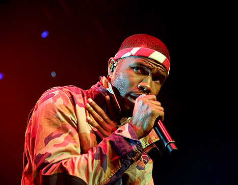 Frank Ocean: 5 Things You Don&#39;t Know About the Best New Artist Grammy Nominee