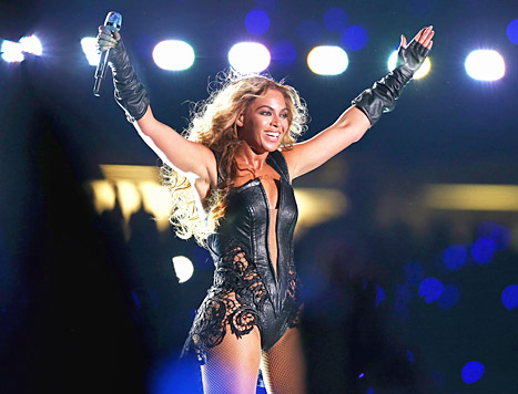 Beyonce Performs at the Super Bowl: Why Jay-Z Didn&#39;t Join Her on Stage