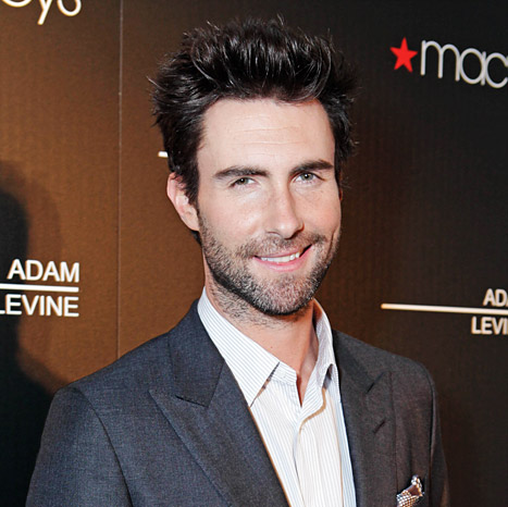 Adam Levine Debuts &quot;Anti-Cologne&quot; Line of Fragrances: &quot;I Want to Compete With Dior&quot;