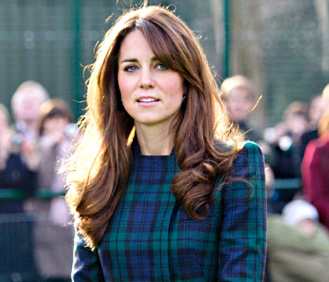 Kate Middleton's Pregnant Bikini Pictures: Chi Magazine Defends Itself