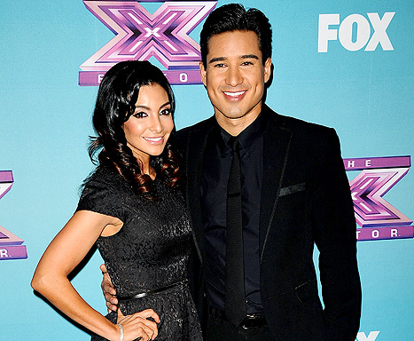 Mario Lopez&#39;s Wife Courtney Mazza Is Pregnant With Second Child!