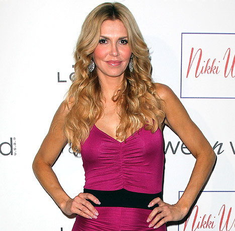Brandi Glanville Disses Adrienne Maloof&#39;s Relationship With Sean Stewart