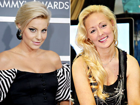 Mindy McCready Death Leaves Celebrity Rehab Costar Lisa D&#39;Amato &quot;Shaken Up&quot;: &quot;All My Friends from the Show Are Dying&quot;