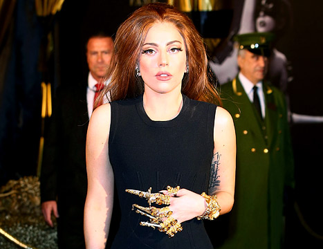 "Lady Gaga Undergoes Hip Surgery, Thanks Fans in a Letter Hours Later: ""You Have Changed My Life"""