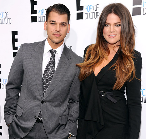 Rob Kardashian Gets Support From Khloe Kardashian on Weight Loss Challenge: &quot;I Believe in You&quot;