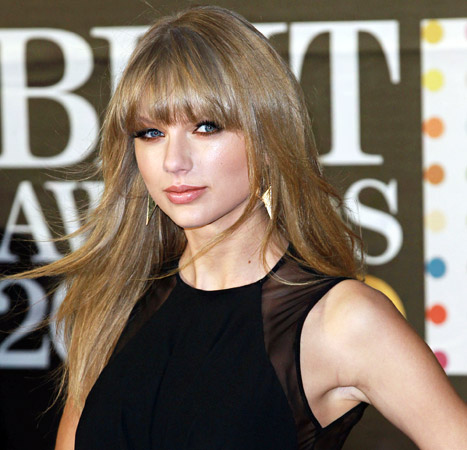 "Taylor Swift: My Ex-Boyfriends Are Allowed to ""Write Songs About Me"" Too"