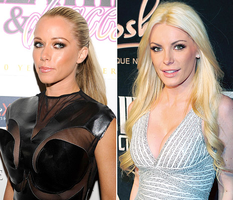 Kendra Wilkinson on Hugh Hefner&#39;s New Wife Crystal Harris: &quot;I Wanted to Kill Her&quot;