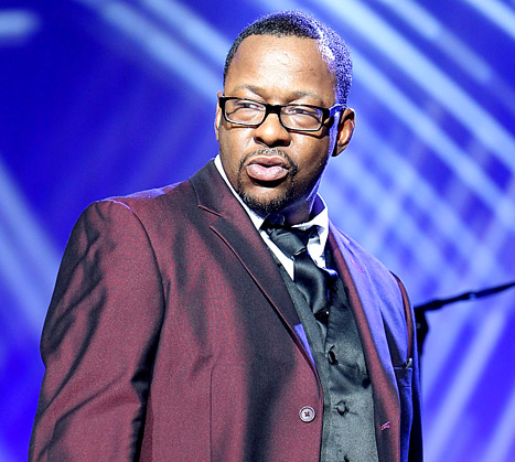 Bobby Brown Sentenced to 55 Days in Jail for DUI