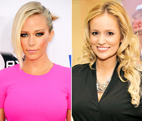 Kendra Wilkinson Breaks Down on Celebrity Wife Swap With Kate Gosselin, Emily Maynard Laments Not Being Chosen for Dancing With the Stars: Today&#39;s Top Stories