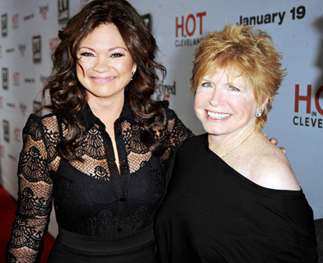 Bonnie Franklin Dies: Valerie Bertinelli Pays Emotional Tribute