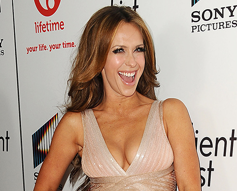 Jennifer Love Hewitt Jokes That Her Boobs &quot;Are Worth $5 Million&quot;