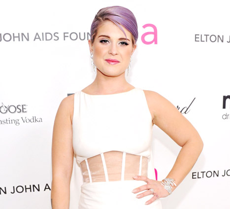 Kelly Osbourne&#39;s Seizure: My Life Is Like &quot;an Episode of House&quot;
