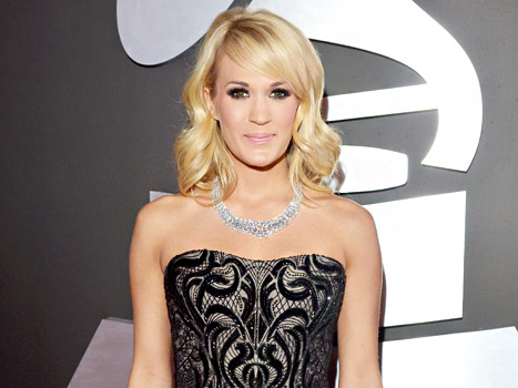 Carrie Underwood Celebrates Her 30th Birthday, Husband Mike Fisher Calls Her His &quot;Best Friend&quot;
