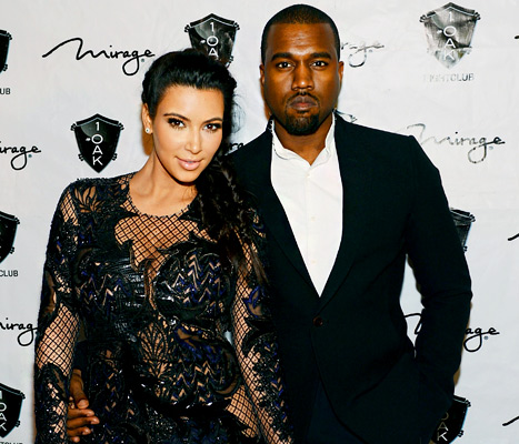 Kim Kardashian&#39;s Hairstylist: Kanye West &quot;Has a Huge Part&quot; in Her Style Decisions
